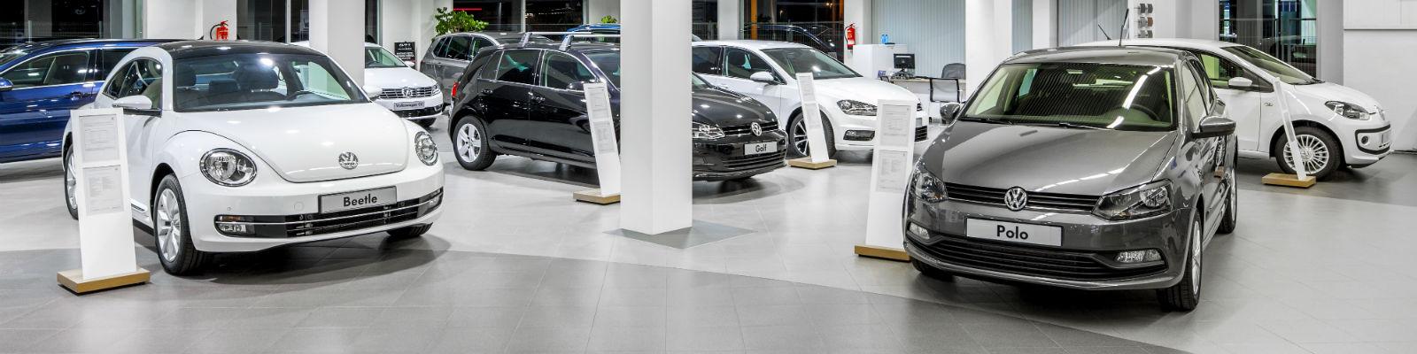 Marza Volkswagen