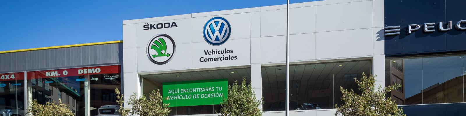 Marzá Import Villarreal