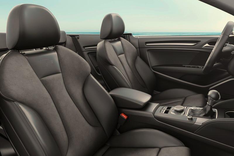 Nuevo Audi A3 Cabrio