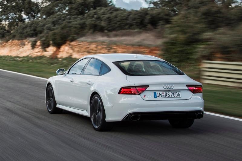 Audi RS7
