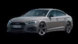 Ver los detalles del vehículo AUDI A5 Sportback