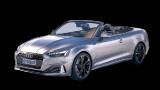 Ver los detalles del vehículo AUDI A5 Cabrio