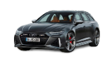 Ver los detalles del vehículo AUDI RS6