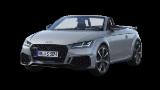 Audi TT Roadster RS