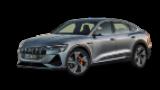 Ver los detalles del vehículo AUDI e-tron Sportback