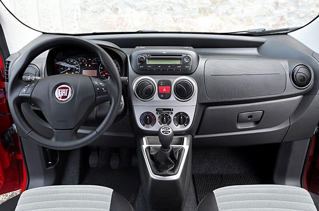 Fiat Professional Qubo