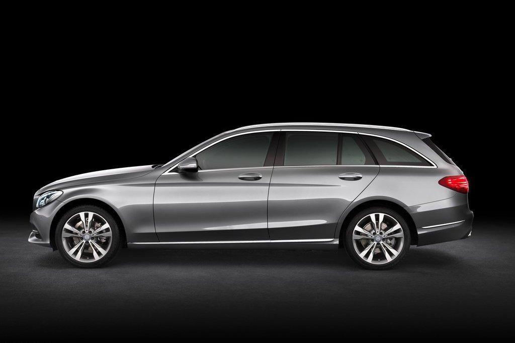 Precios del mercedes benz clase c estate desde euros for Mercedes benz clase c