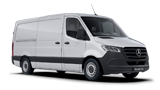 MERCEDES-BENZ INDUSTRIALES Sprinter
