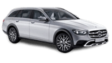 MERCEDES-BENZ Clase E All-Terrain