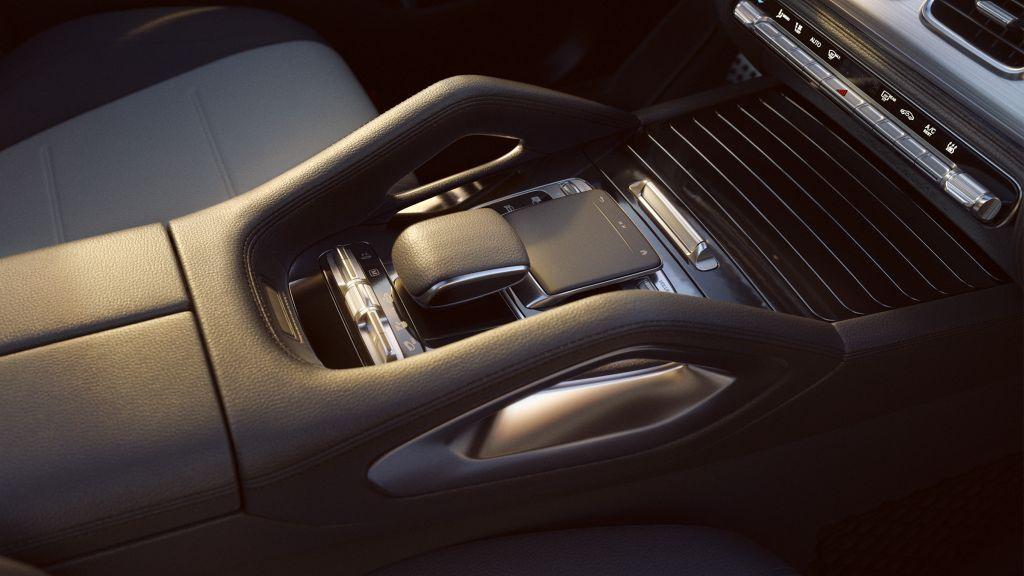 MERCEDES-BENZ GLE 350 de híbrido
