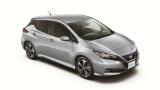 Ver los detalles del vehículo NISSAN Leaf