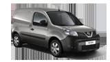 Ver los detalles del vehículo Nissan NV250