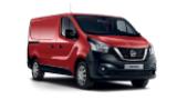 Ver los detalles del vehículo NISSAN NV300