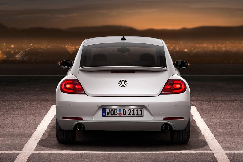 Nuevo Volkswagen Beetle
