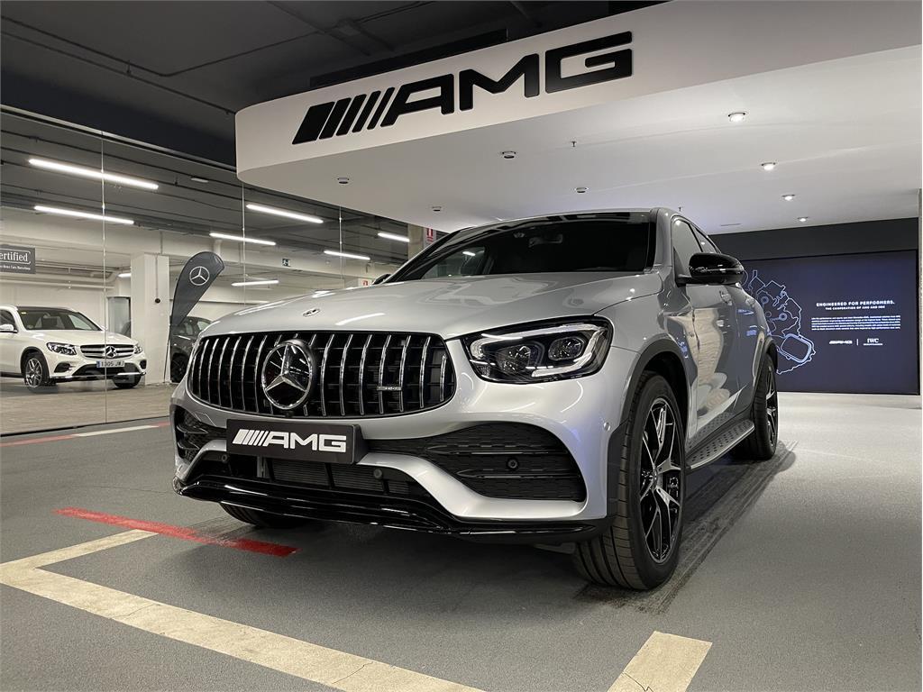 Mercedes-AMG GLC 43 4MATIC-5387279