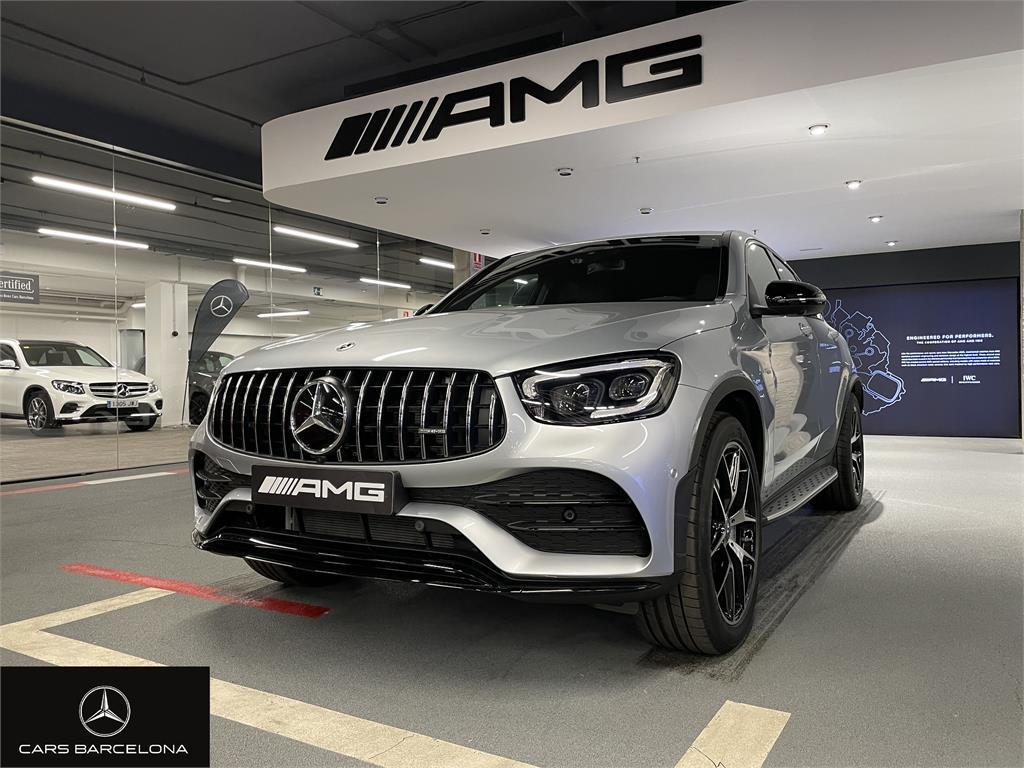 Mercedes-AMG GLC 43 4MATIC-5387275