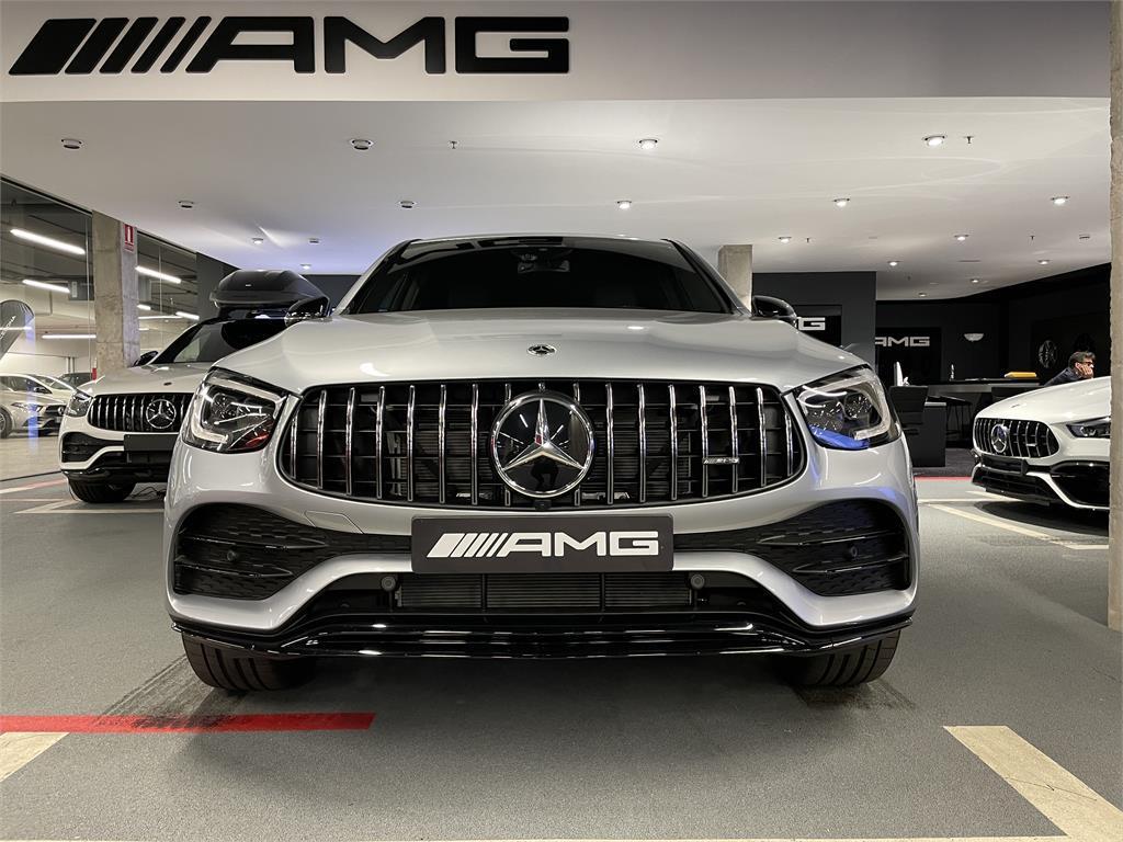 Mercedes-AMG GLC 43 4MATIC-5387276