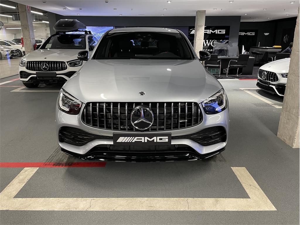 Mercedes-AMG GLC 43 4MATIC-5387277