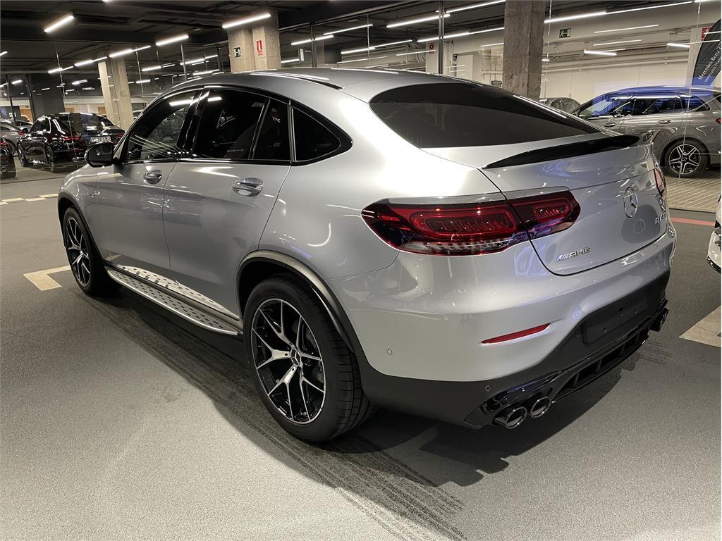 Mercedes-AMG GLC 43 4MATIC-5387281