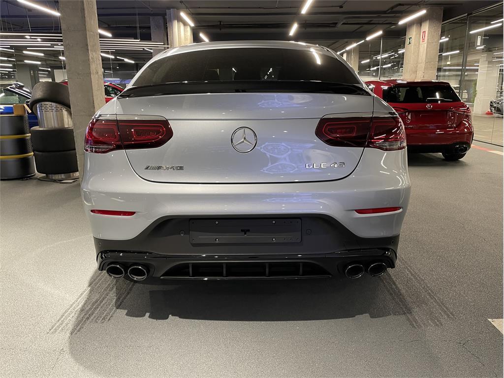 Mercedes-AMG GLC 43 4MATIC-5387282