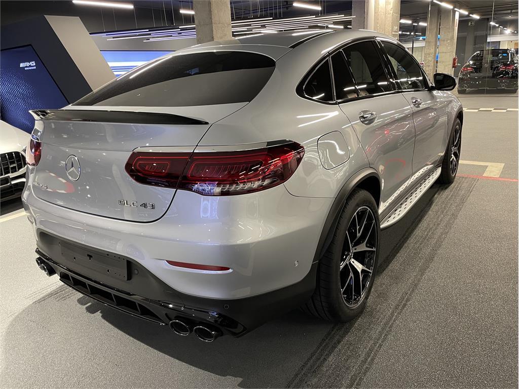 Mercedes-AMG GLC 43 4MATIC-5387283