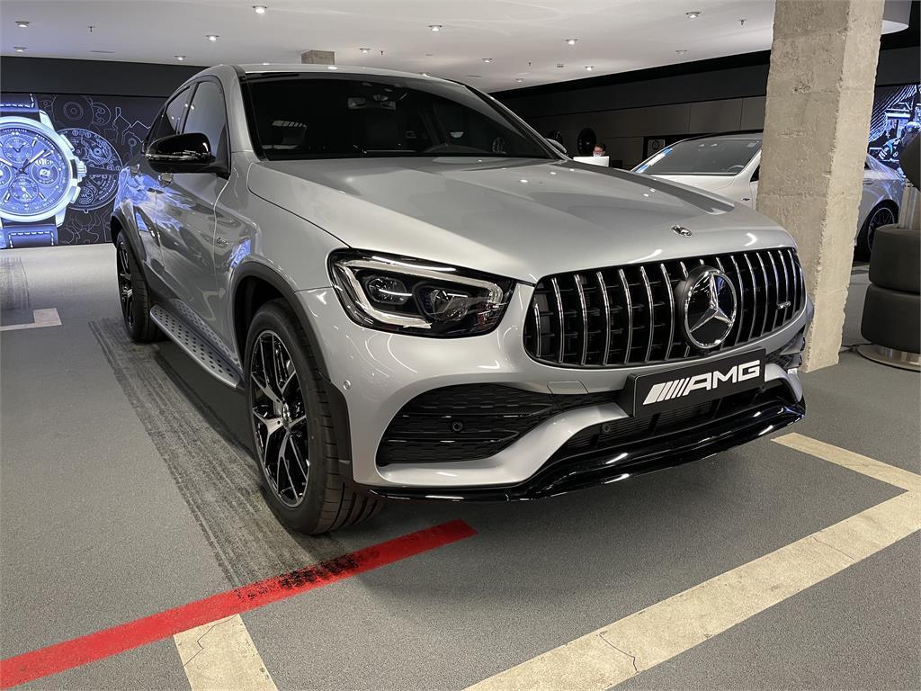 Mercedes-AMG GLC 43 4MATIC-5387284