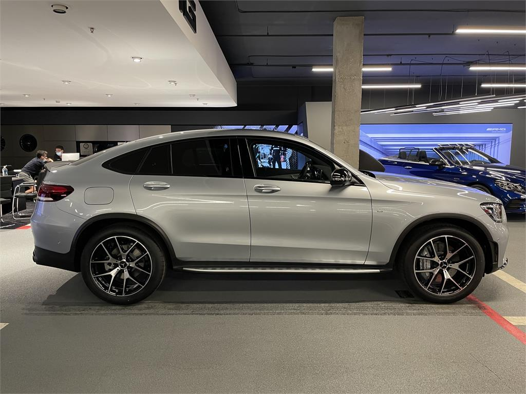 Mercedes-AMG GLC 43 4MATIC-5387285