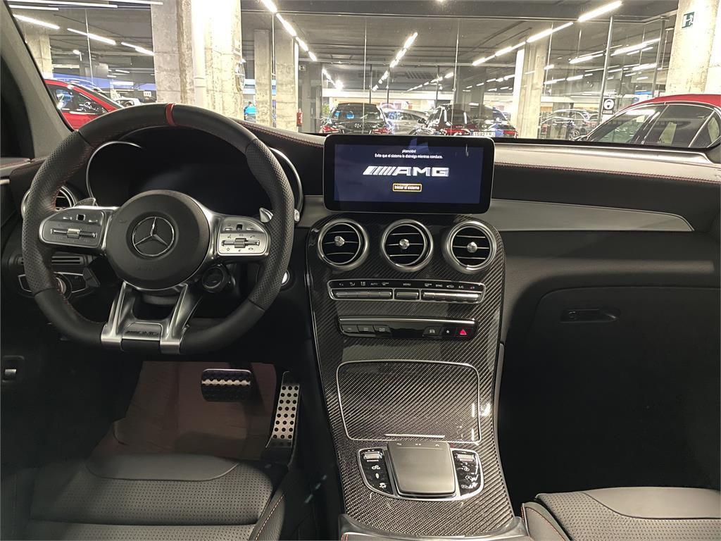 Mercedes-AMG GLC 43 4MATIC-5387288