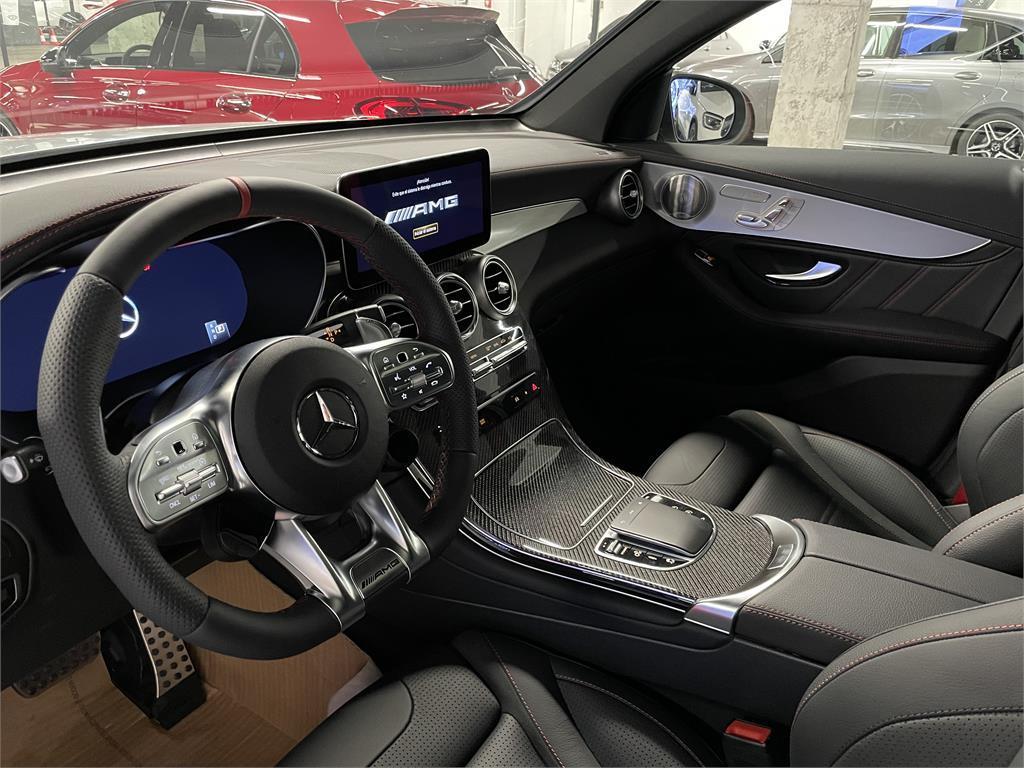 Mercedes-AMG GLC 43 4MATIC-5387287