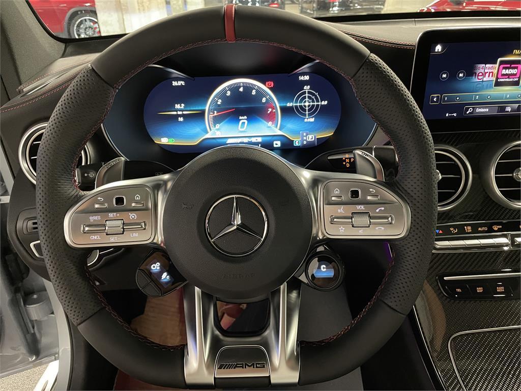 Mercedes-AMG GLC 43 4MATIC-5387289