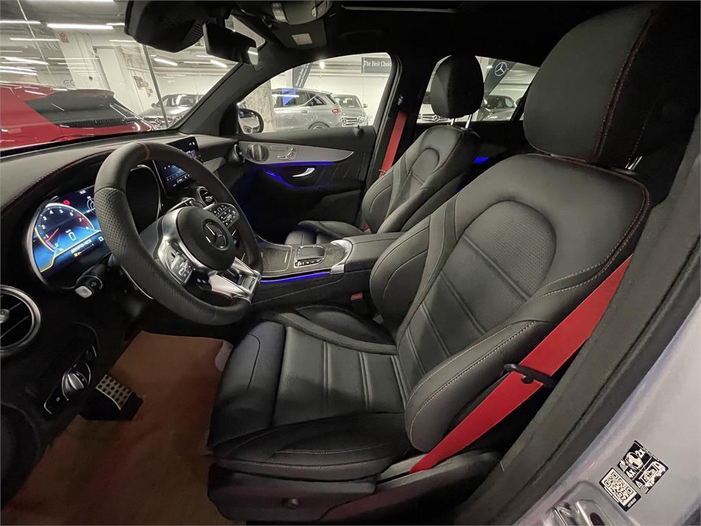 Mercedes-AMG GLC 43 4MATIC-5387290
