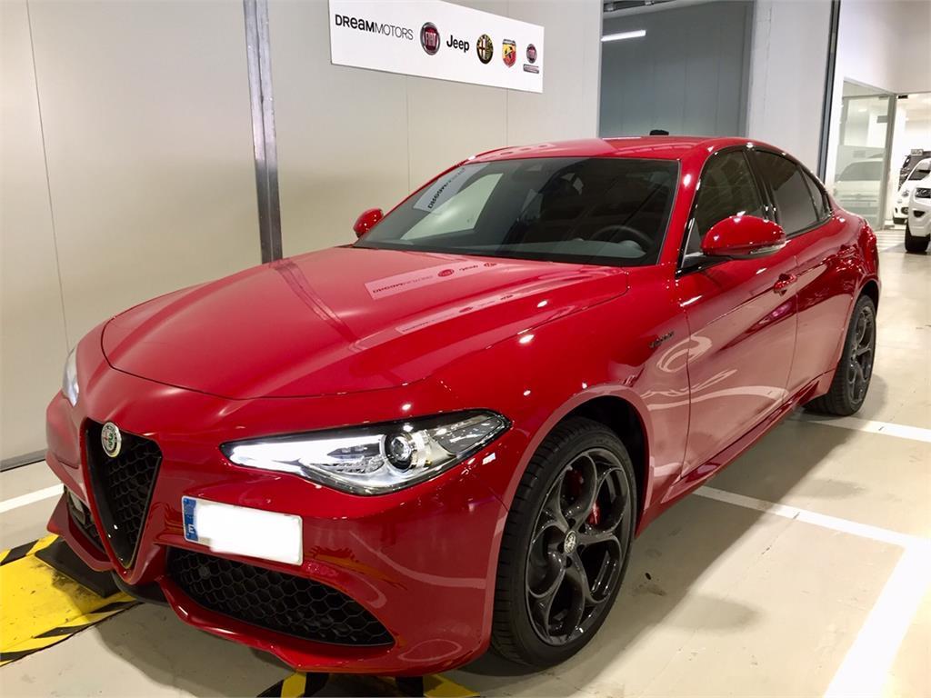 Alfa Romeo GIULIA 2.0 Veloce Q4 Aut. 280
