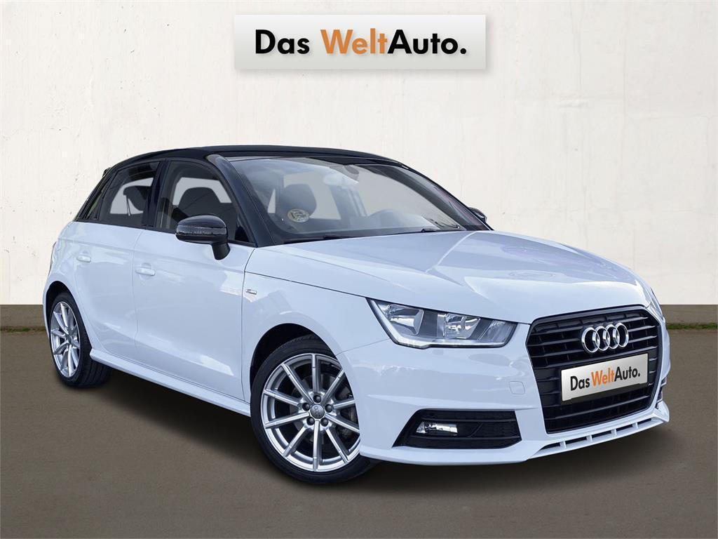 Audi A1 Sportback 1.4 TDI S tronic Adrenalin2