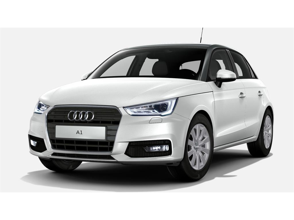 Audi A1 Sportback 1.4 TFSI 125CV S tr Attraction