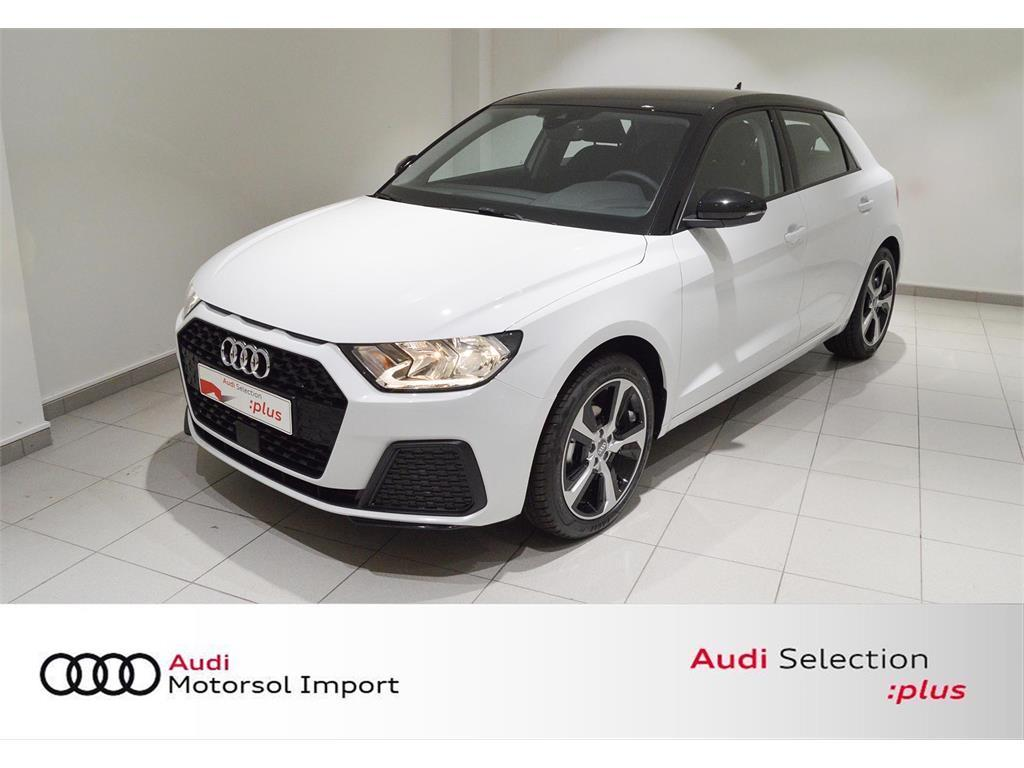 Audi A1 Sportback Advanced 25 TFSI 70kW (95CV)