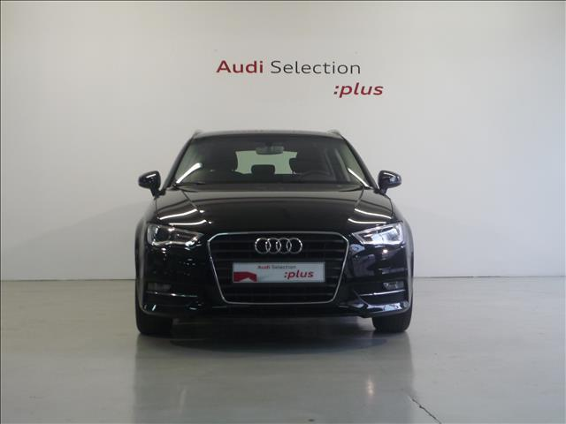 Audi A3 1.6TDI CD Attraction S-Tronic