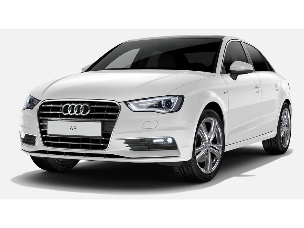 Audi A3 Sedan 1.4 TFSI 125CV S line edition