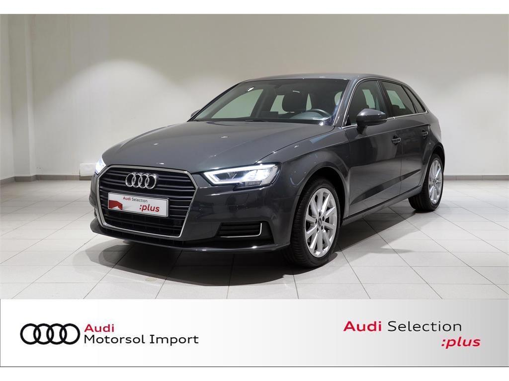 Audi A3 Sportback 1.6TDI Design Edition 85kW