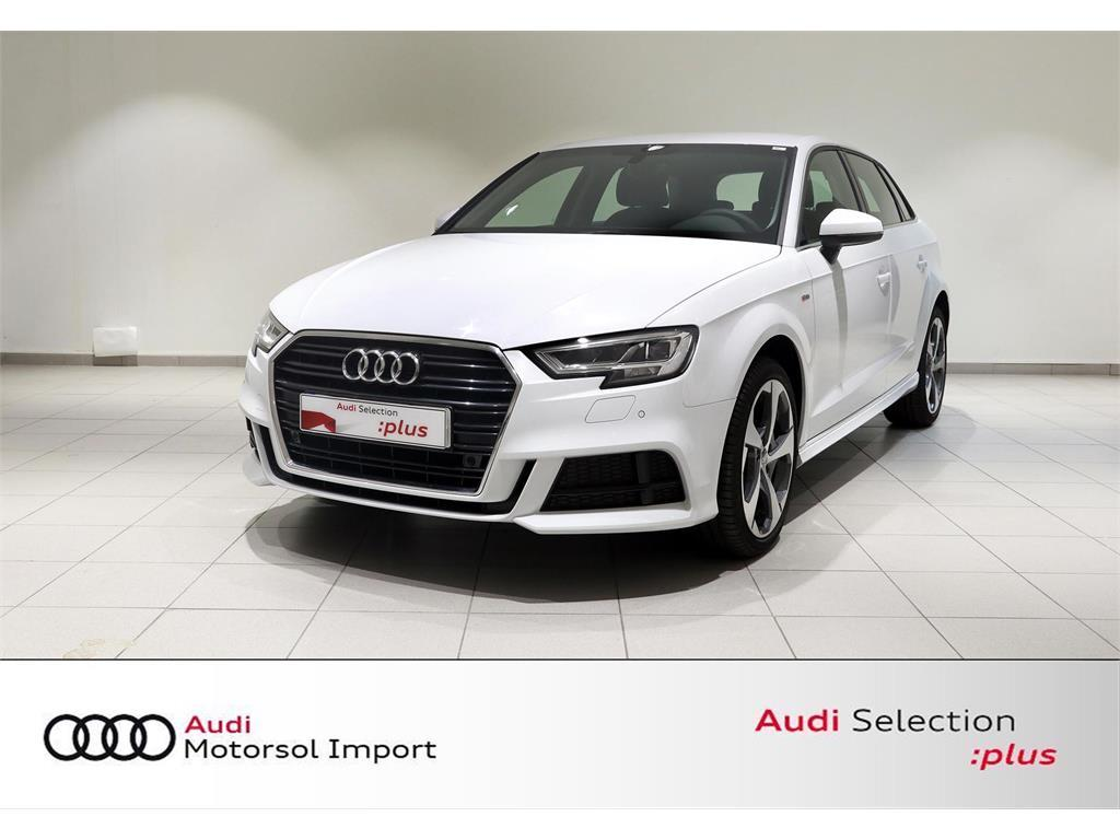 Audi A3 Sportback 30 TDI Design 85kW