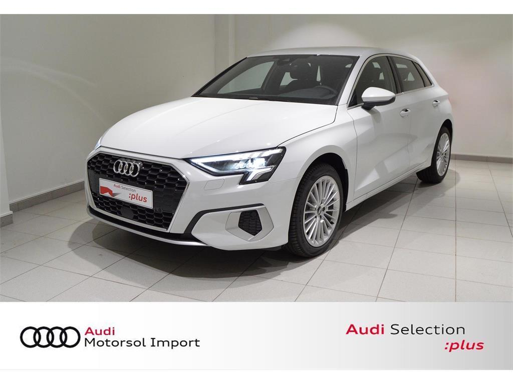 Audi A3 Sportback Advanced 30 TDI 85kW (116CV)