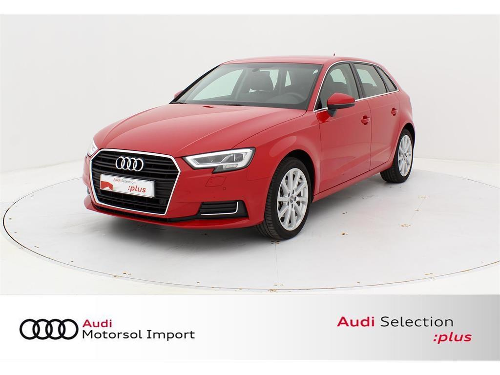 Audi A3 design edit 1.5 TFSI CoD EVO S tronic SB