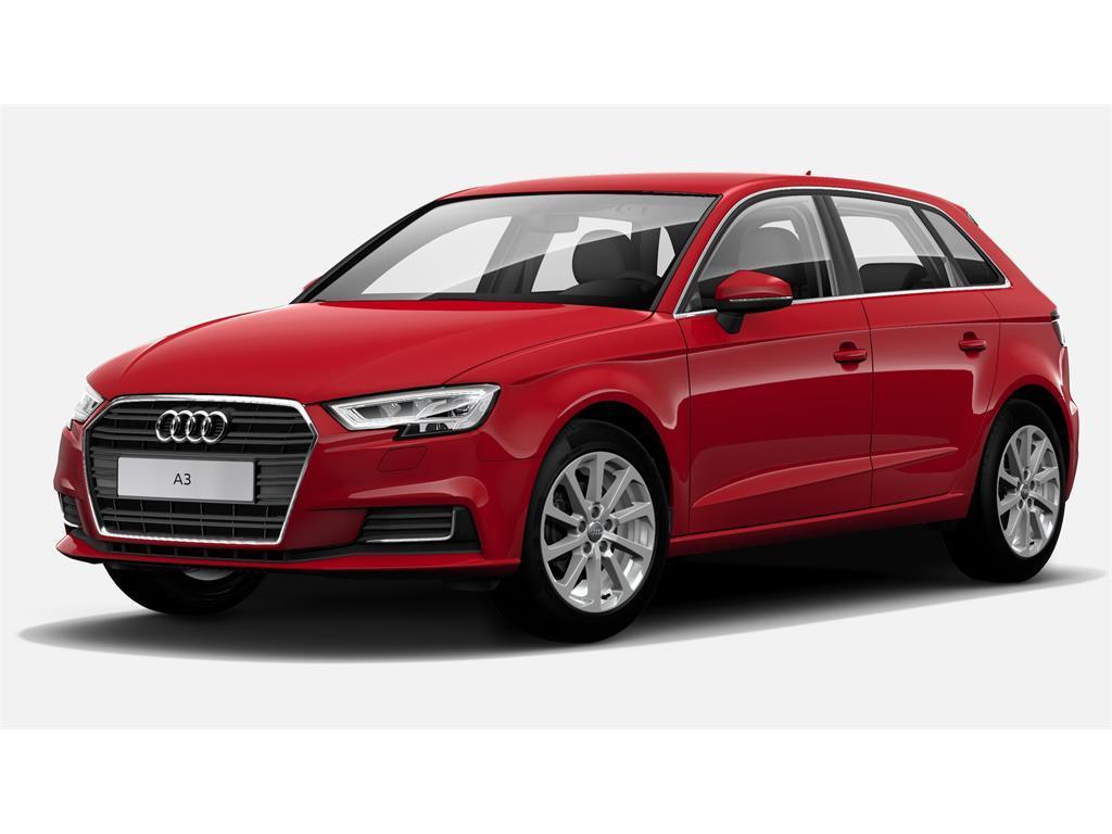 Audi A3 design edition 1.6 TDI S tronic Sportb