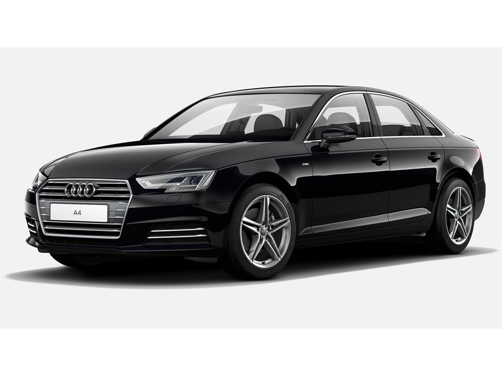 Audi A4 1.4 TFSI S line edition 110kW