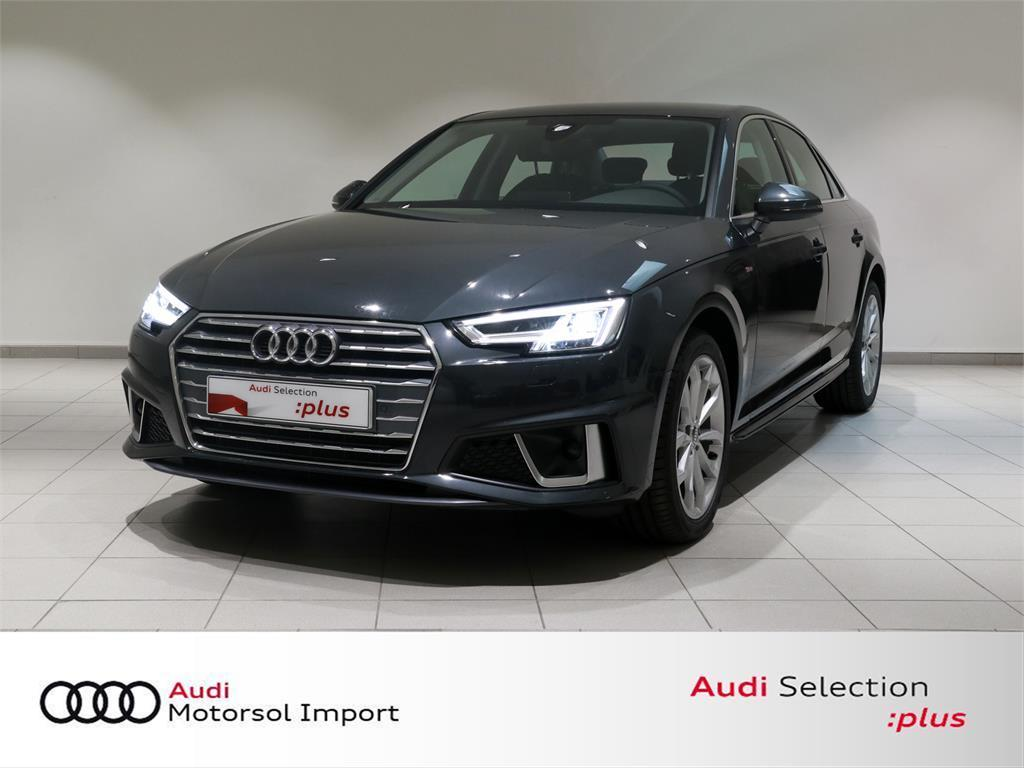 Audi A4 2.0TDI S line edition S tronic 110kW