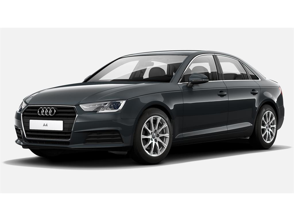Audi A4 Advanced edition 2.0 TDI 110kW (150CV)