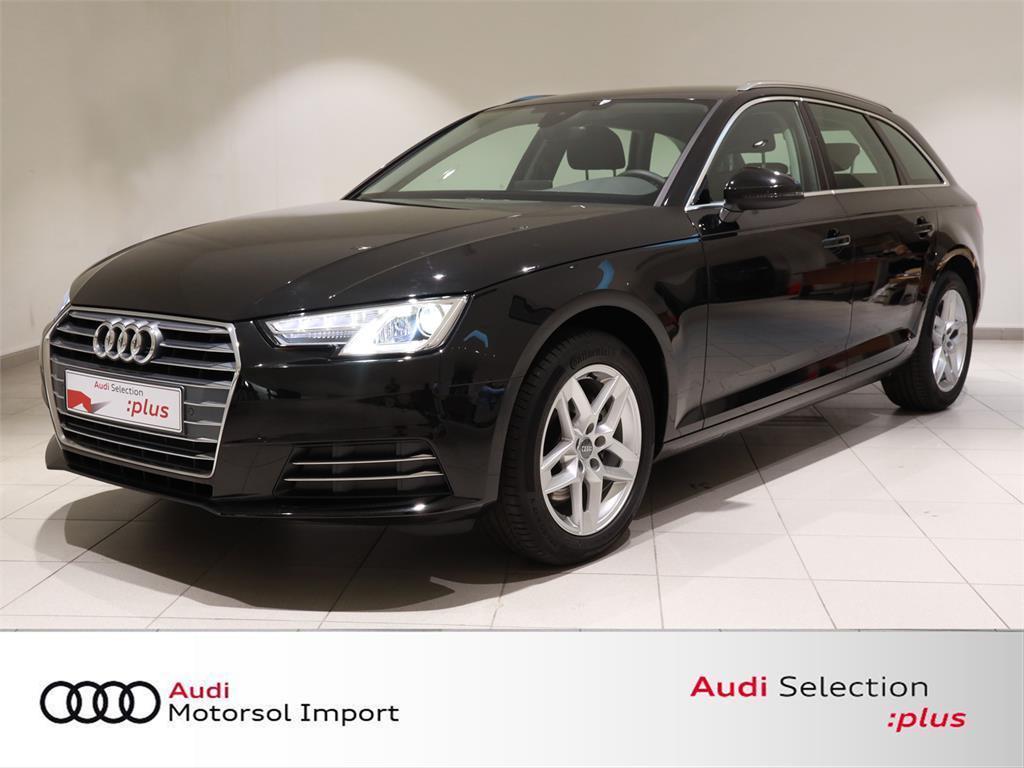 Audi A4 Avant 1.4 TFSI 110kW
