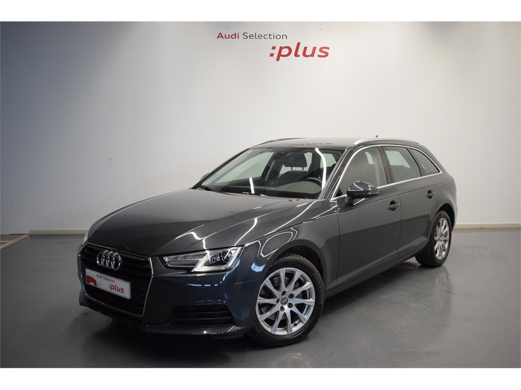 Audi A4 Avant 2.0 TDI 150CV S tronic Advanced ed