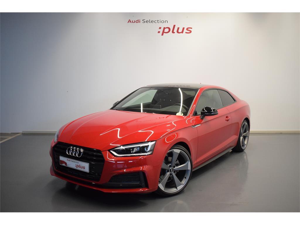 Audi A5 S line 40 TFSI 150kW S tronic Coupé