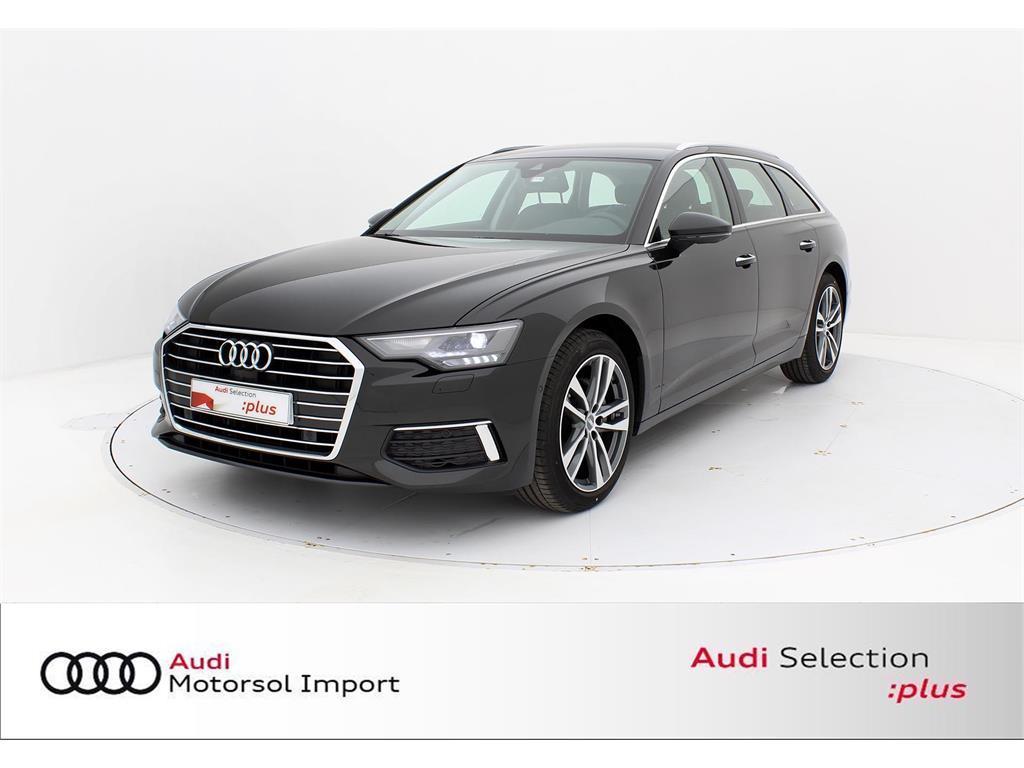 Audi A6 Avant 40 TDI S Tronic Design