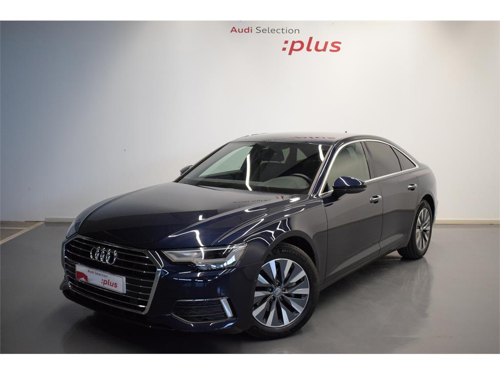 Audi A6 Design 40 TDI 150kW (204CV) S tronic